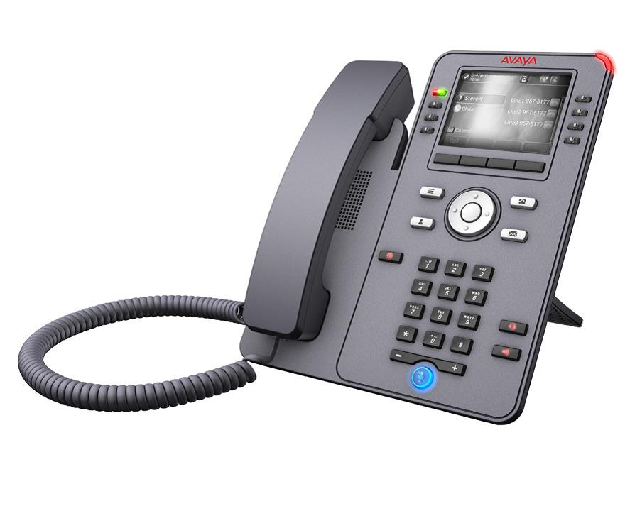 IP телефон Avaya J169 IP Phone